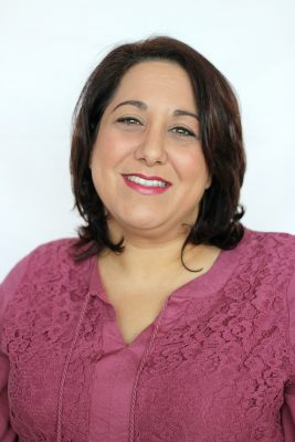 Meredith Falvo, Client Services Manager